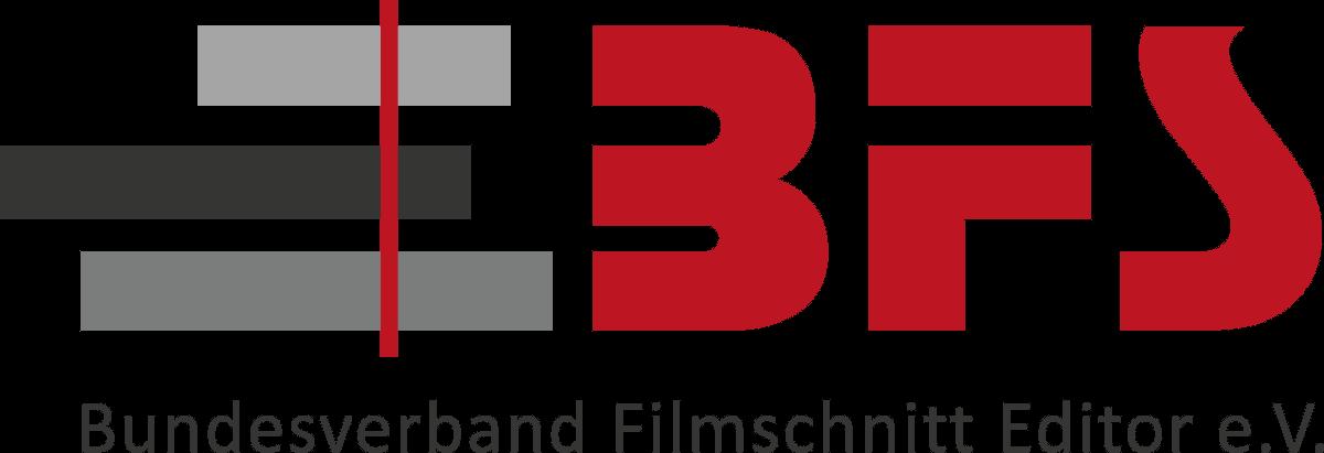 Logo Bundesverband Filmschnitt Editor e.V.